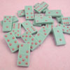 Domino Set Chocolate Mold