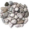 Candy Rocks Chocolate Beach Pebbles, 4 oz jar