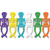 Skeleton Day of the Dead Decorative Garland
