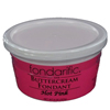 Fondarific Buttercream Fondant HOT PINK 8 oz