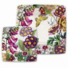 Michel Design Works Primrose Path Dinner Paper Plates