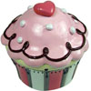 Heart Cupcake Kitchen Timer