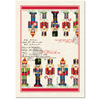 Michel Designs Nutcracker Sweet Kitchen Towel